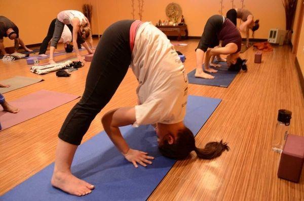Yoga Instructor Jobs Long Island