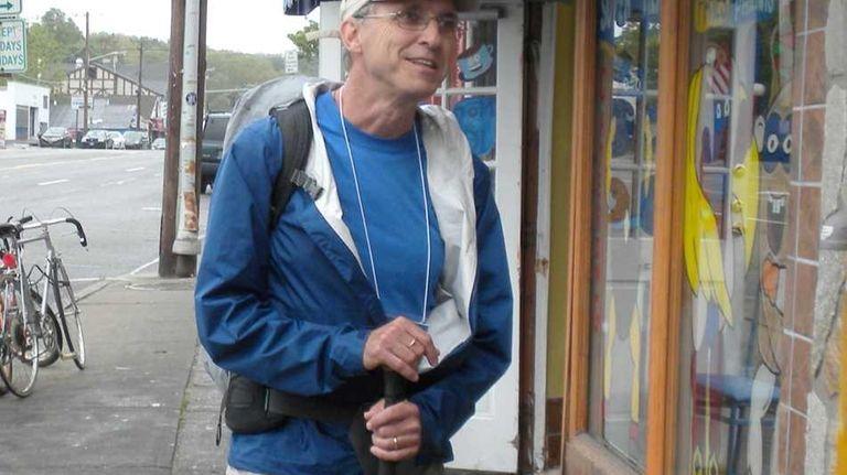Denis Asselin ( Northern Blvd, Great Neck