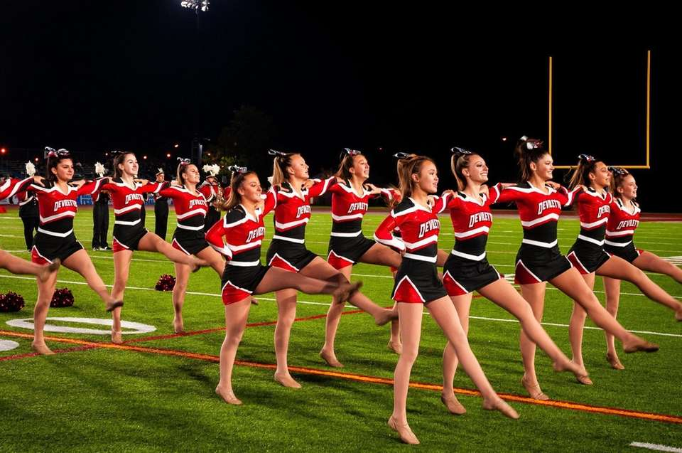 Photos from Plainedge High School's performance at the