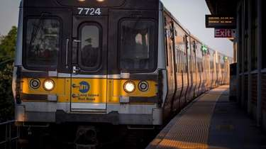 Four Long Island Rail Road workers padded their