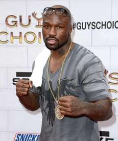 King Mo arrives at Spike TV's 6th Annual