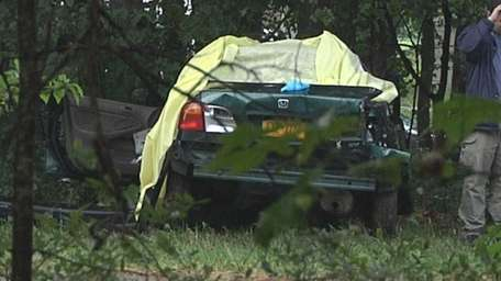 The NY State Police responded to a fatal