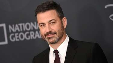 Jimmy Kimmel attends the Walt Disney Television 2019