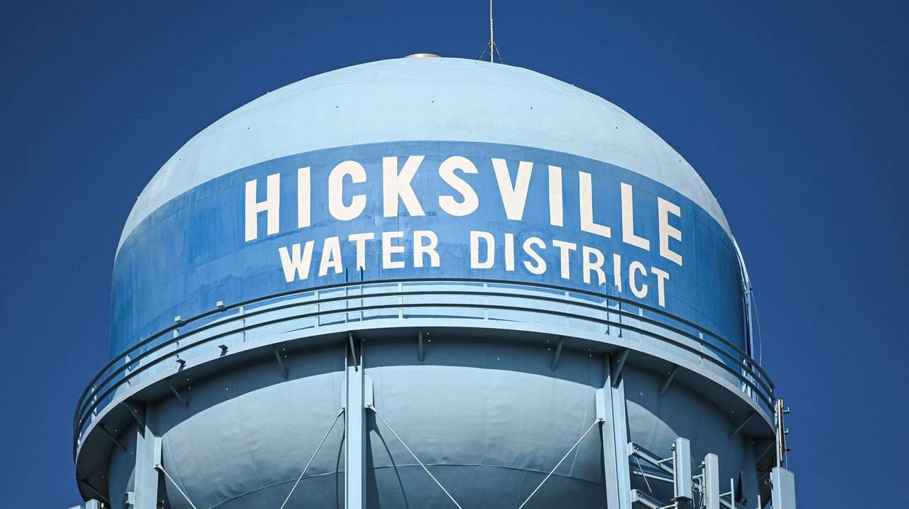 Water districts want delay of drinking water standard