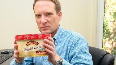 Spencer Sheehan is seeking $5 million in damages