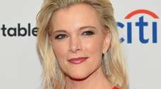 Megyn Kelly attends Time magazine's 100 Gala at