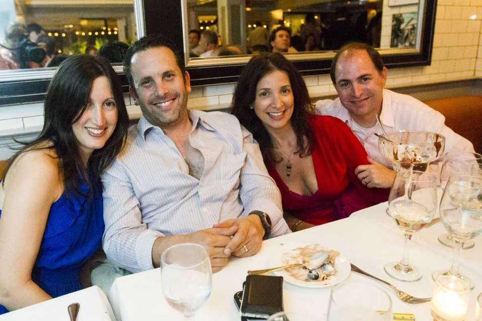Hamptons revelers can enjoy Beaumarchais without schlepping to