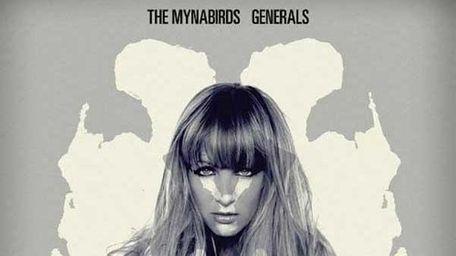 The Mynabirds