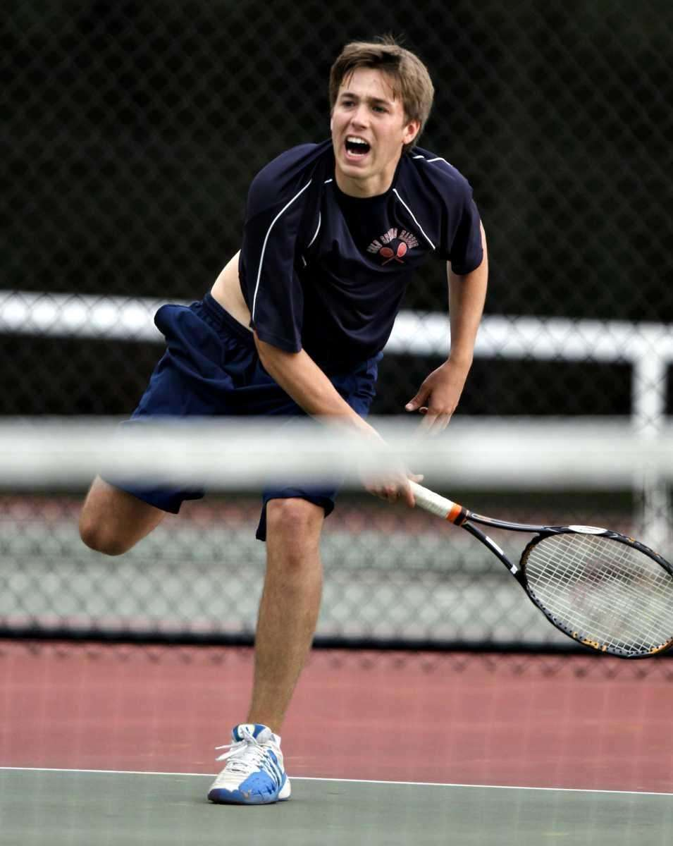 Cold Spring Harbor's Alex Fontini follows through on