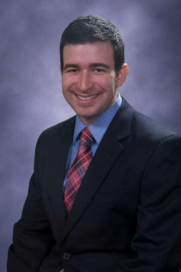 Alan J. Waintraub has joined as an associate