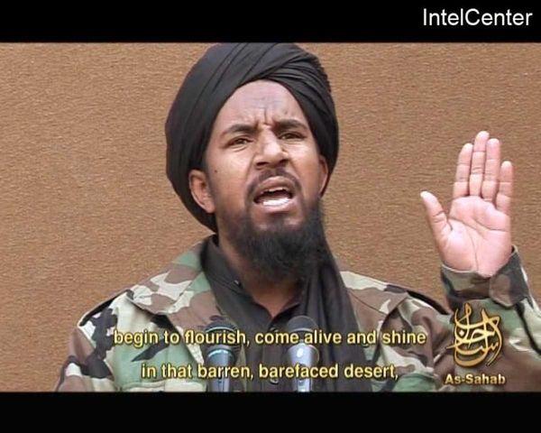 Militant Abu Yahya al-Libi, whom the U.S. said