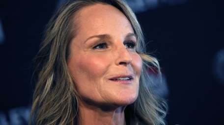 Helen Hunt attends the 2019 PaleyFest Fall TV