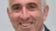 Jay Schneiderman, Democratic incumbent candidate for Southampton Town