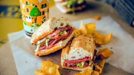 Macy's plans to put Potbelly Sandwich Shops in