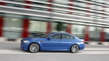Best Sedan: Despite Mercedes' best efforts, the best
