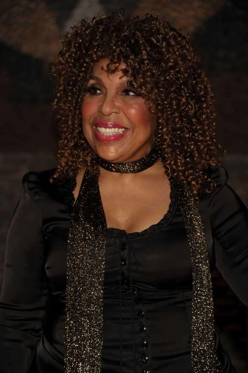 Roberta Flack performed at the Ross School during