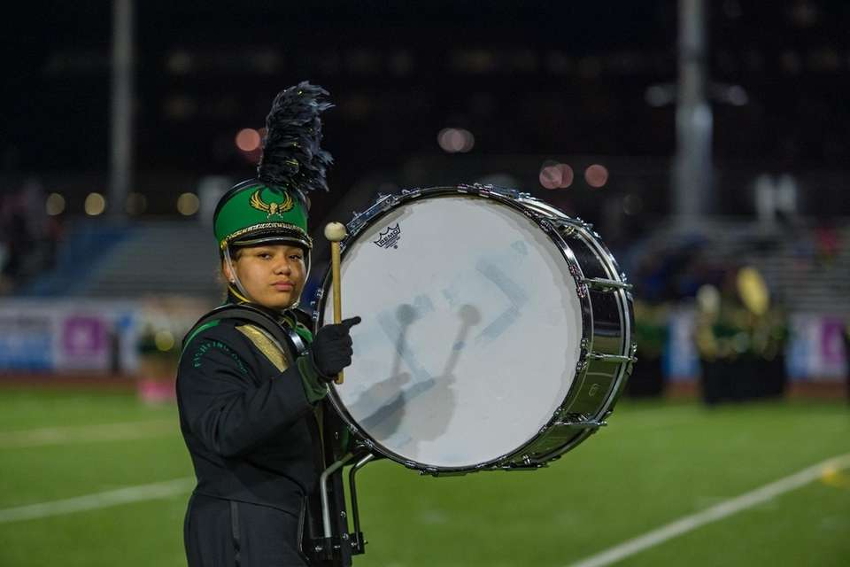 Photos from Lynbrook High School's performance at the