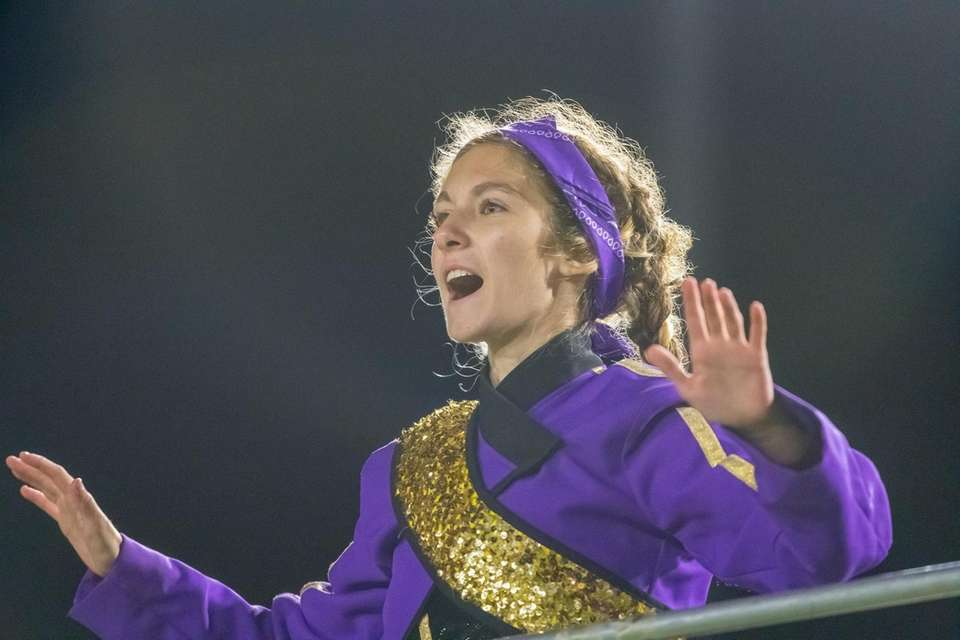Photos from Islip High School's performance at the