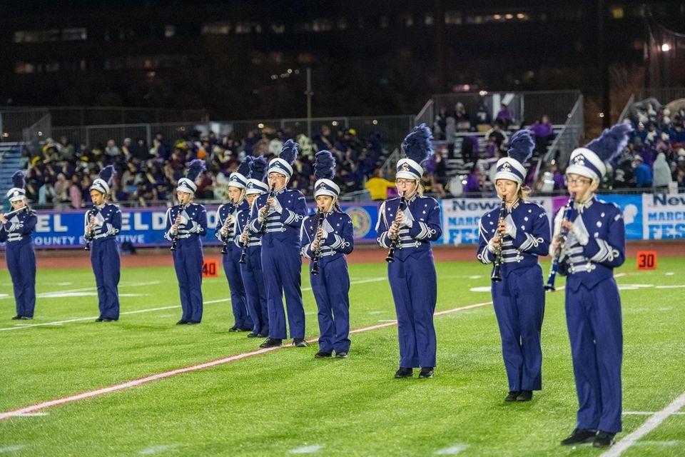 Photos from Eastport-South Manor Junior-Senior High School's performance