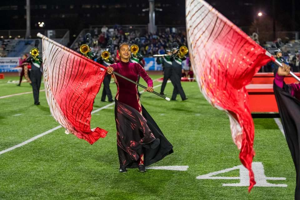 Photos from Brentwood High School's performance at the