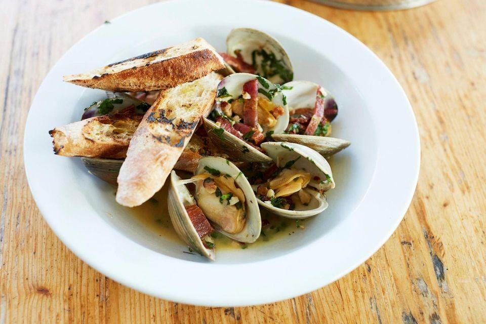 Five Ocean, Long Beach: Veteran fine-dining chef Craig