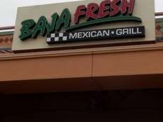 Baja Fresh Mexican Grill in New Hyde Park