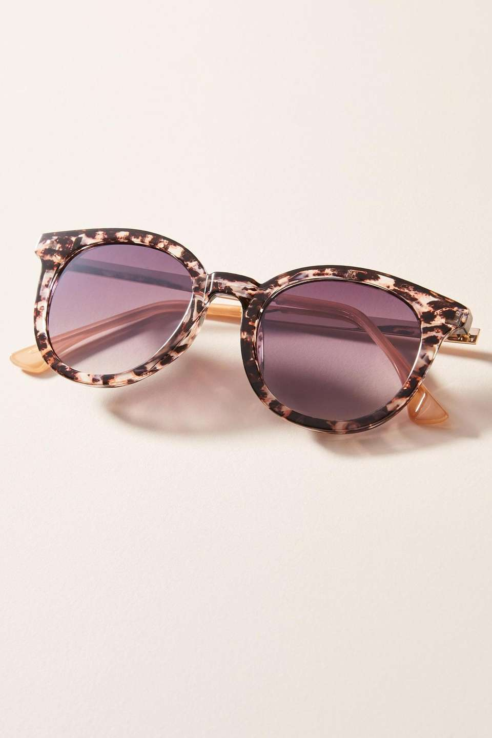 These '60s-inspired shades will have you feeling like
