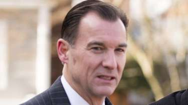 Rep. Thomas Suozzi (D-Glen Cove).