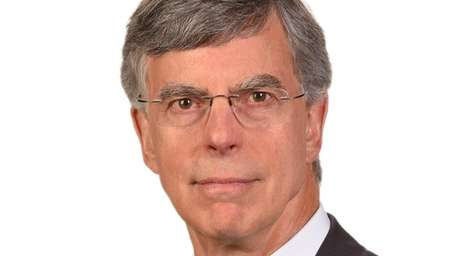 Acting Ambassador to Ukraine William B. Taylor. He