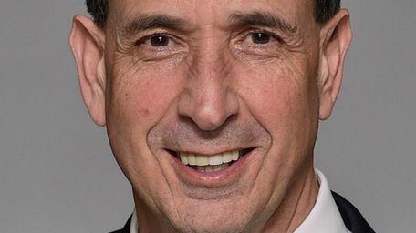 James Altadonna Jr., Democratic candidate for Oyster Bay