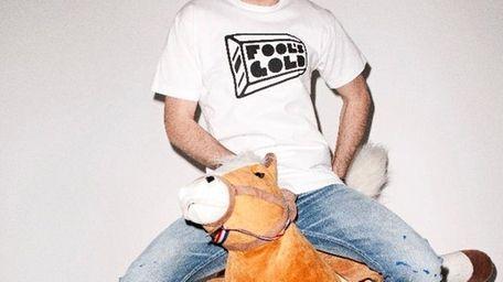 Alain Macklovitch, AKA DJ A-Trak.