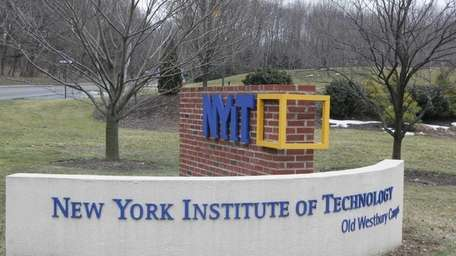 The New York Institute of Technology says it