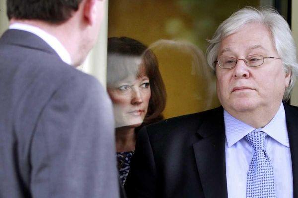 Eileen McNamee, the estranged wife of Brian McNamee,