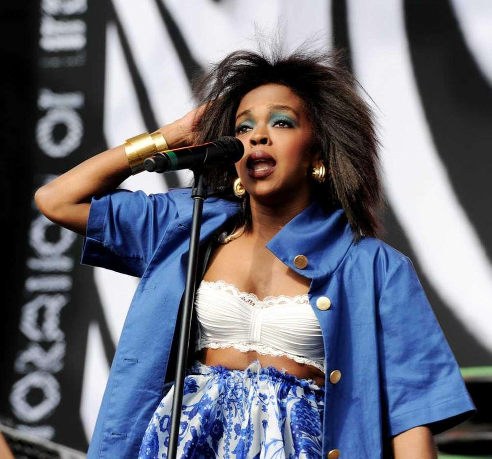 Lauryn Hill pleaded guilty in June 2012 to