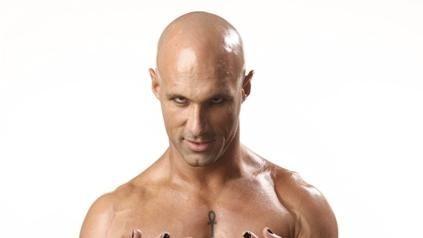 TNA Wrestling's Christopher Daniels