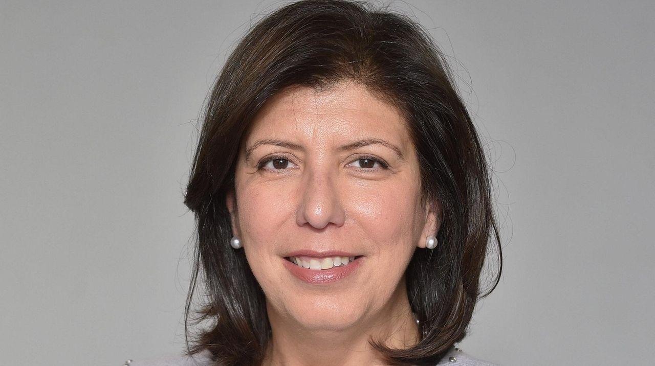 Madeline Singas, Nassau District Attorney
