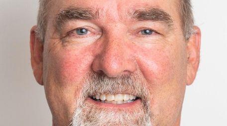 Peter Van Scoyoc.
