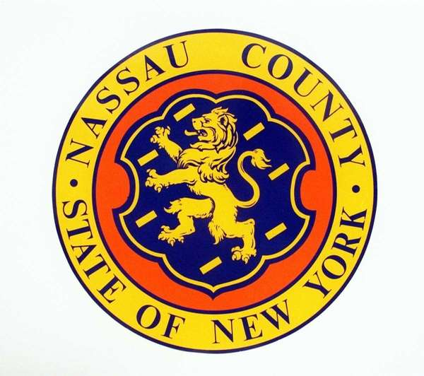 Nassau County seal