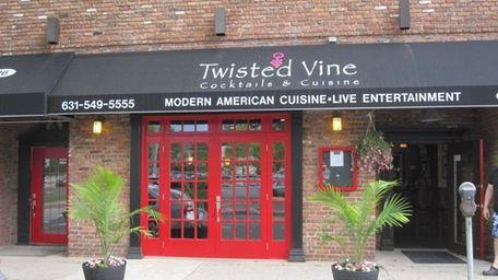 Twisted Vine, Huntington