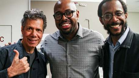 The Chick Corea Trilogy will perform at Patchogue