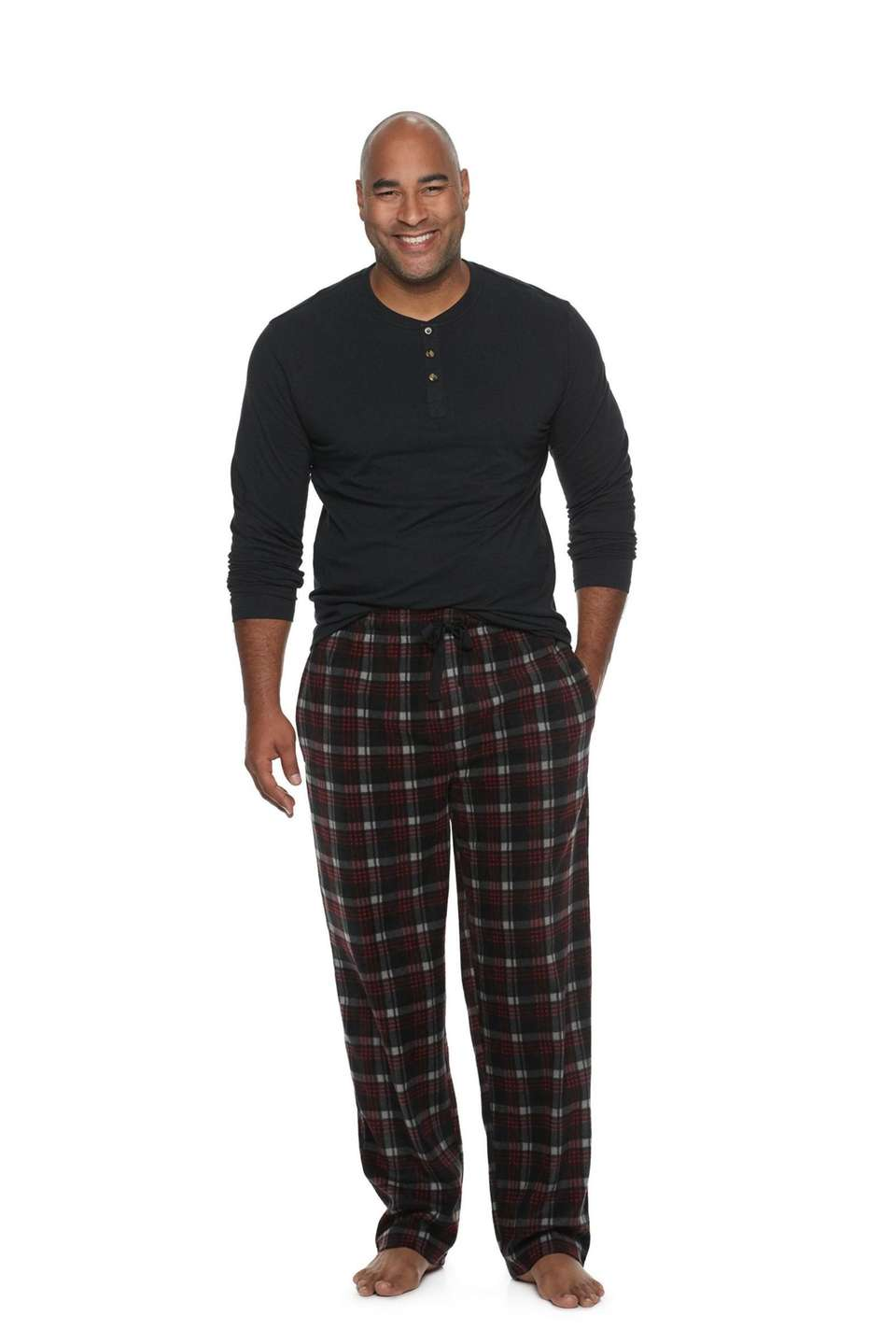 Stay comfortable and warm while sleeping or lounging