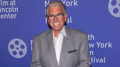"WFAN radio host Mike Francesa attends the ""Uncut"