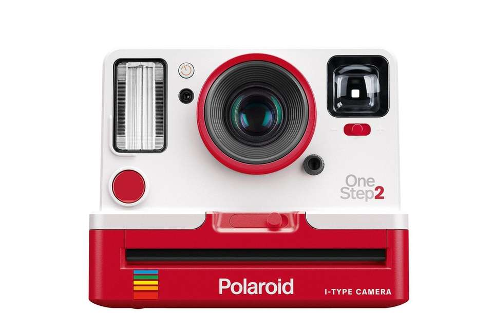 Capture all life's memories in an instant with