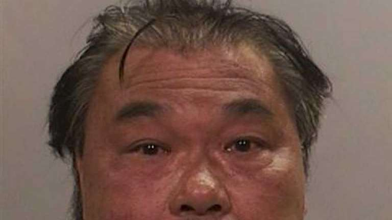 Kenneth Wat, 53, of Merrick, has been charged