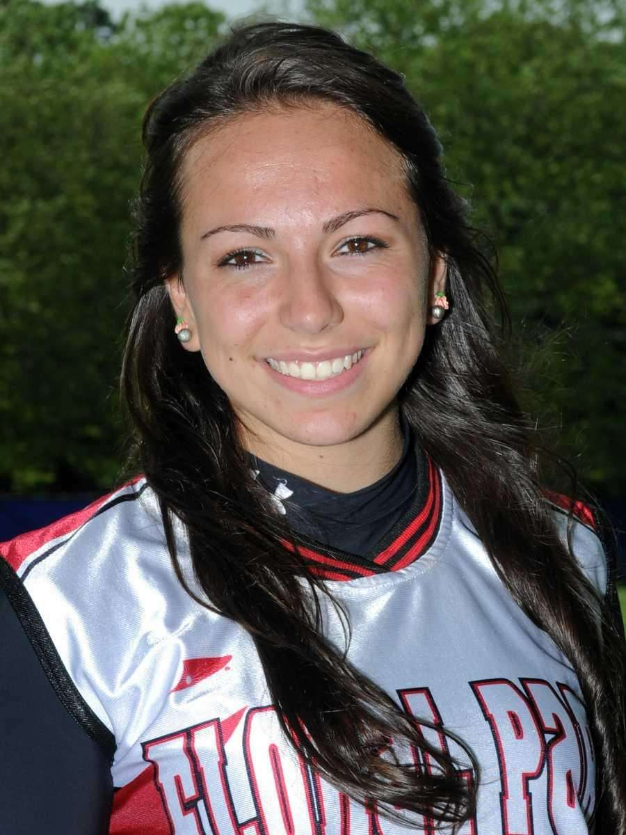 SAM GIOVANNIELLO Floral Park, P, senior The Georgetown-bound