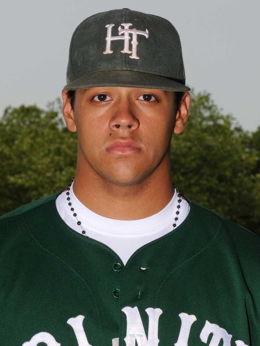 ALEX ROBINSON Long Island Player of the Year
