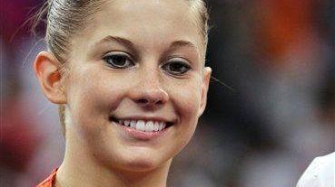 SHAWN JOHNSON, Gymnastics Retirement date: June 3, 2012