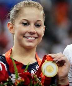 SHAWN JOHNSON, Gymnastics Retirement date: June 3, 2012