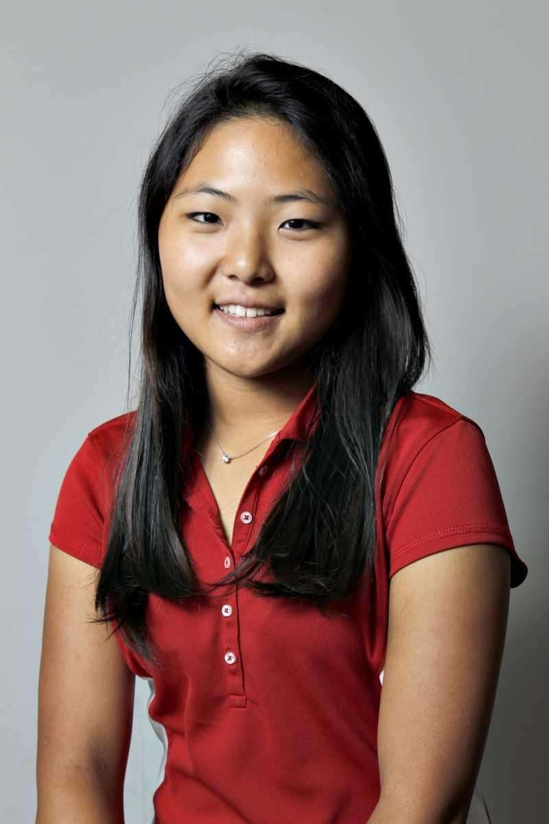 ELIZABETH CHOI Syosset, freshman Choi won the Nassau