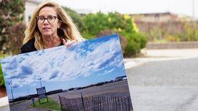 Hempstead Supervisor Laura Gillen said Dover Sands Inc.